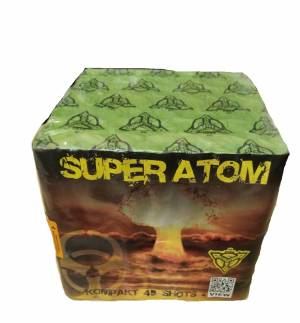 SUPER ATOM 49 ran (30mm/70s.)